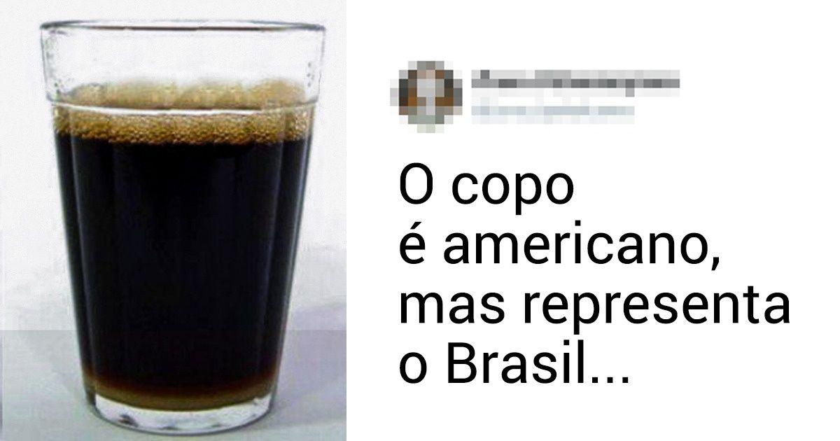 15+ Tuítes que provam que a cultura brasileira vai muito além de futebol e samba