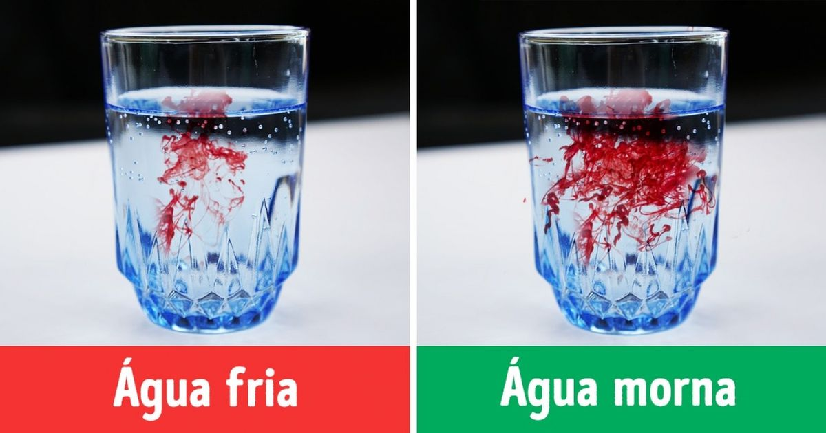 4razões para beber água morna nolugar defria