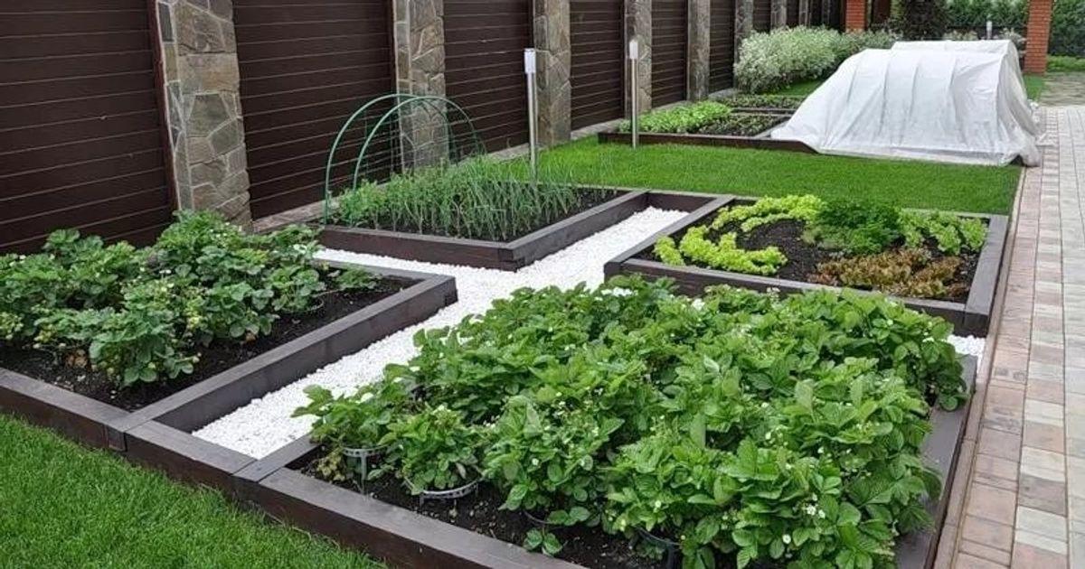 Ideias incríveis para deixar oseu jardim muito mais bonito