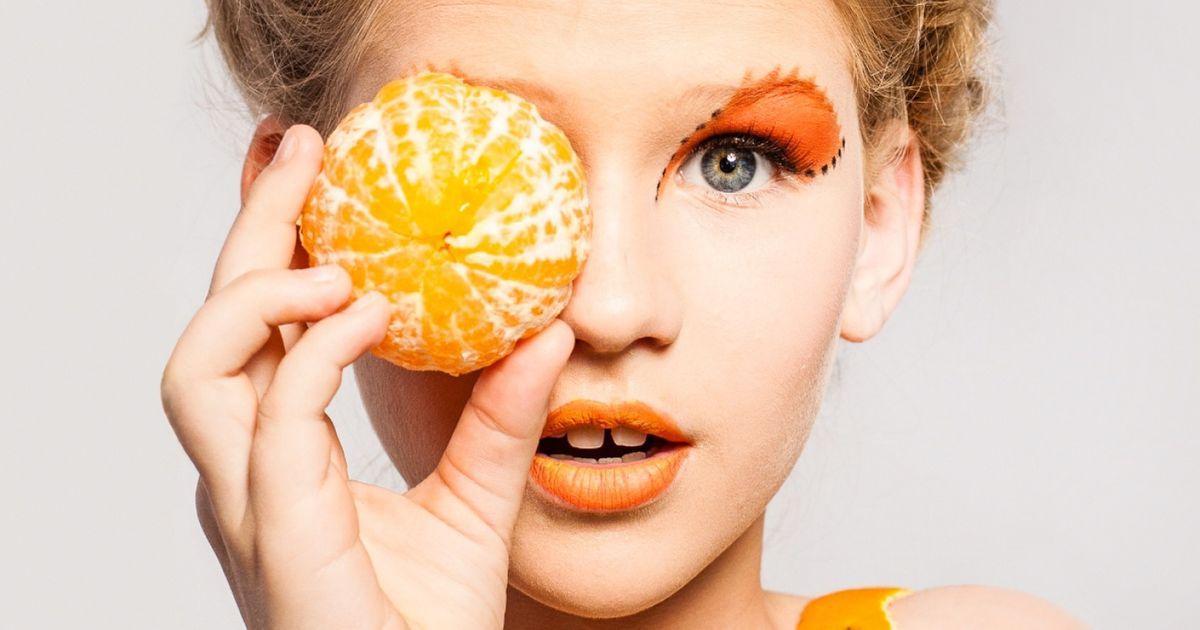 Maquiagem Bio éanova tendência naEuropa