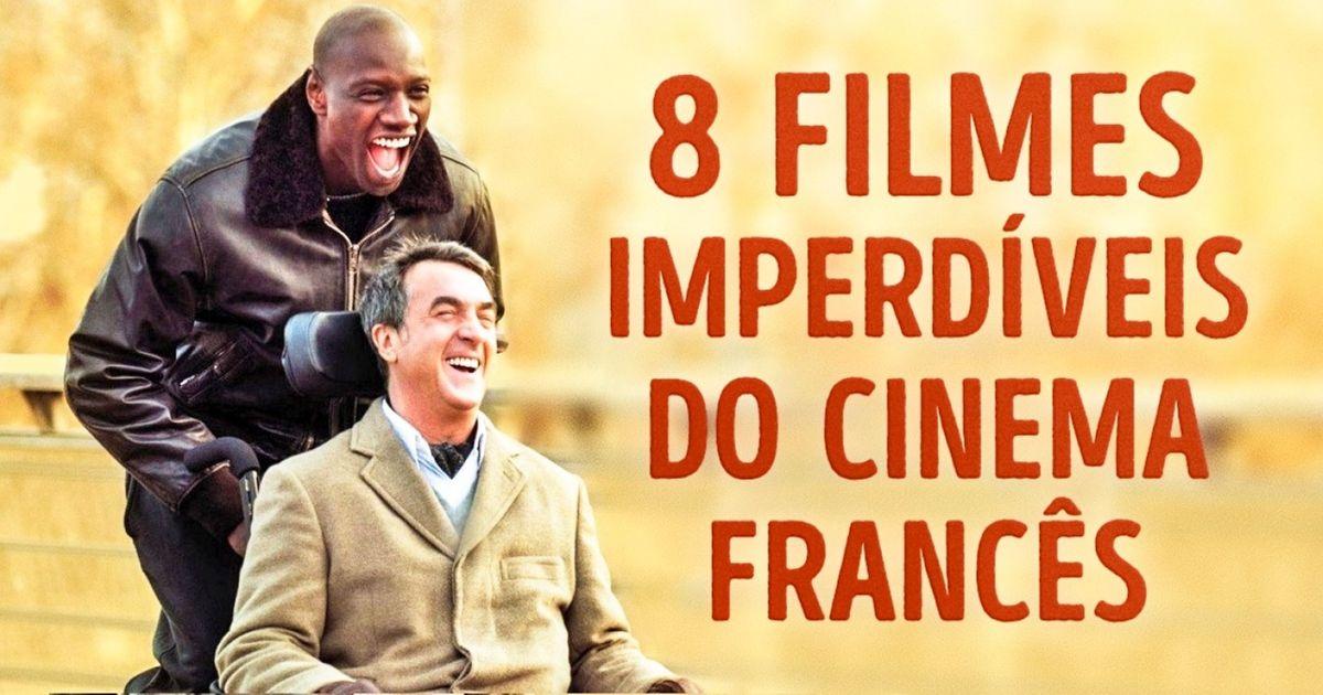 8filmes franceses que você não pode deixar dever