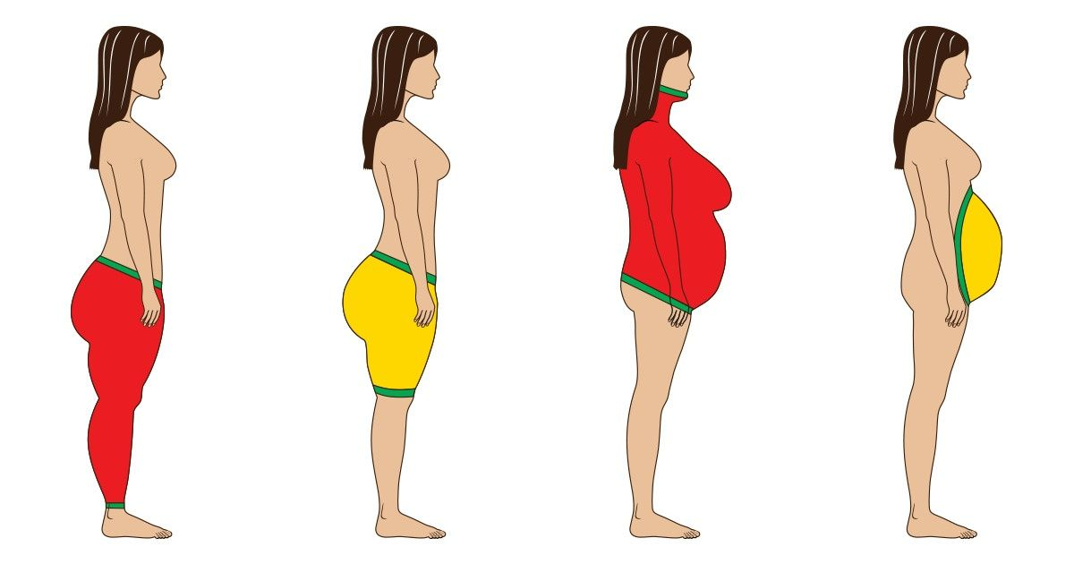 Um plano de caminhada de 21 dias para você perder peso e ganhar saúde