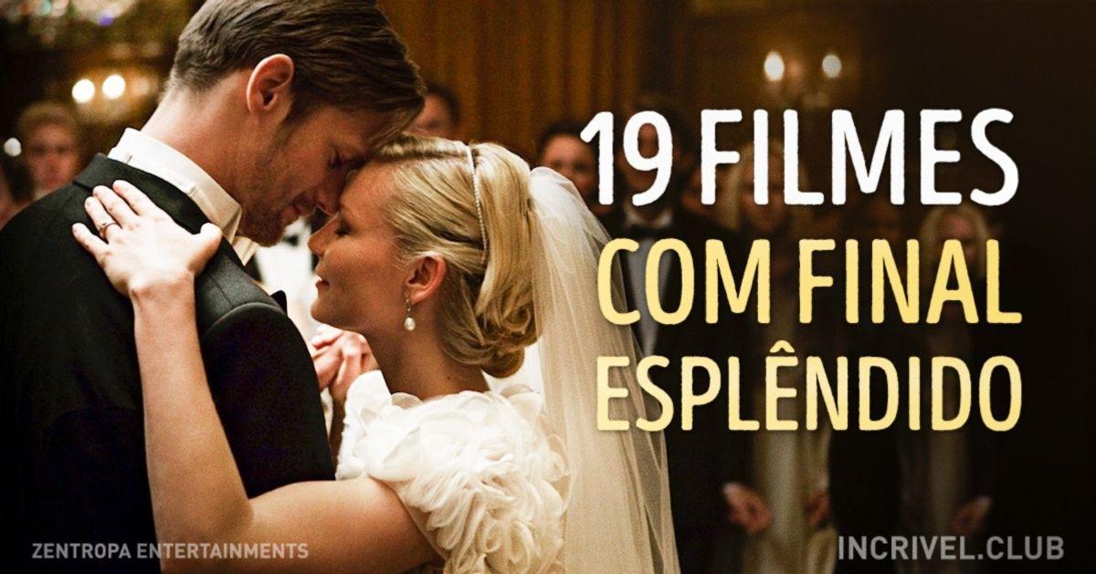 19filmes com final esplêndido