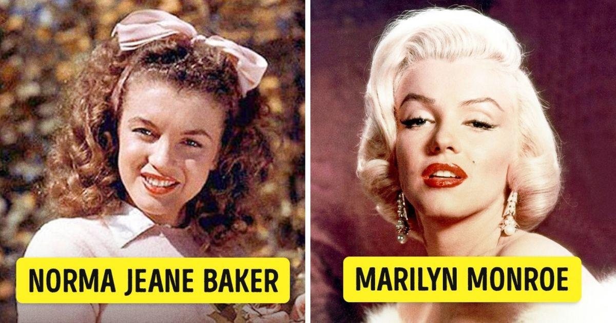 8segredos domaquiador deMarilyn Monroe que transformaram uma mulher comum num ícone deestilo