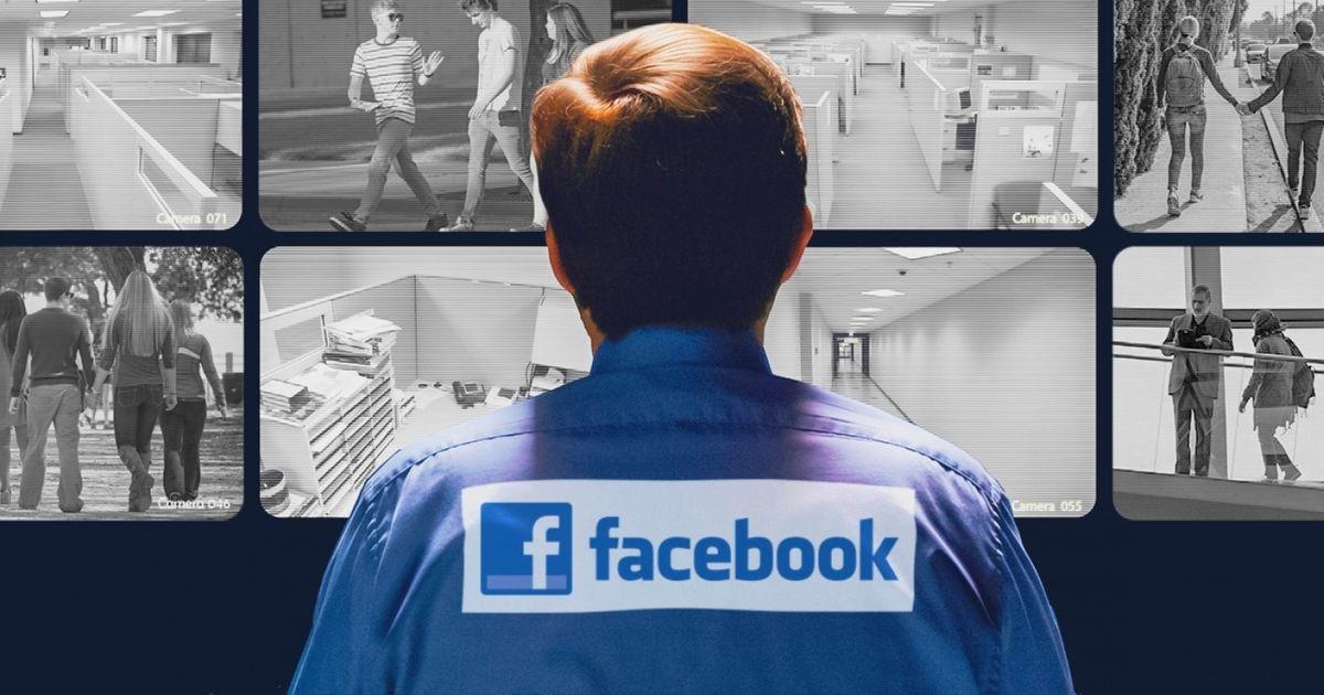 Sabia que oFacebook tevigia até quando você não está online?