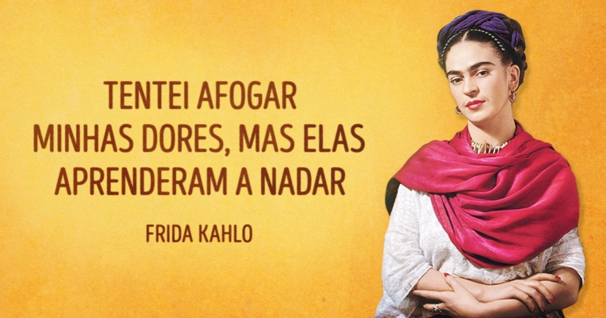 15Frases contundentes eprovocadoras deFrida Kahlo