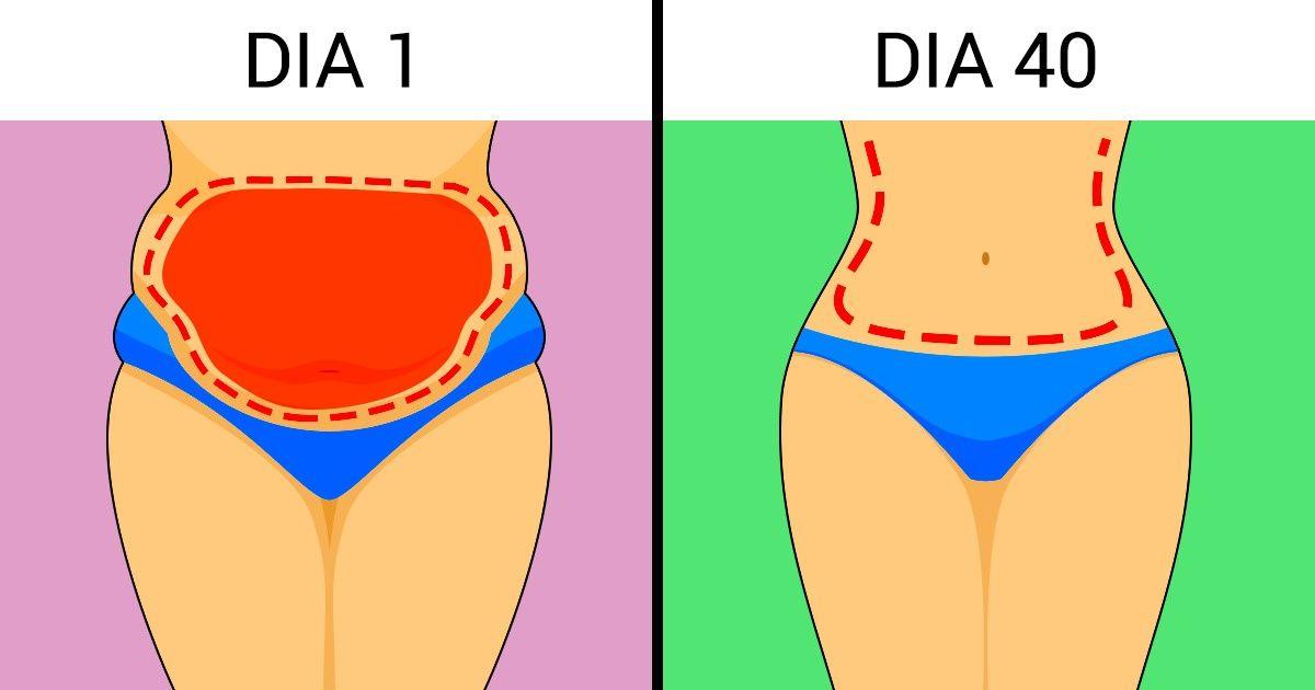 9 Exercícios que podem lhe garantir uma cintura mais fina
