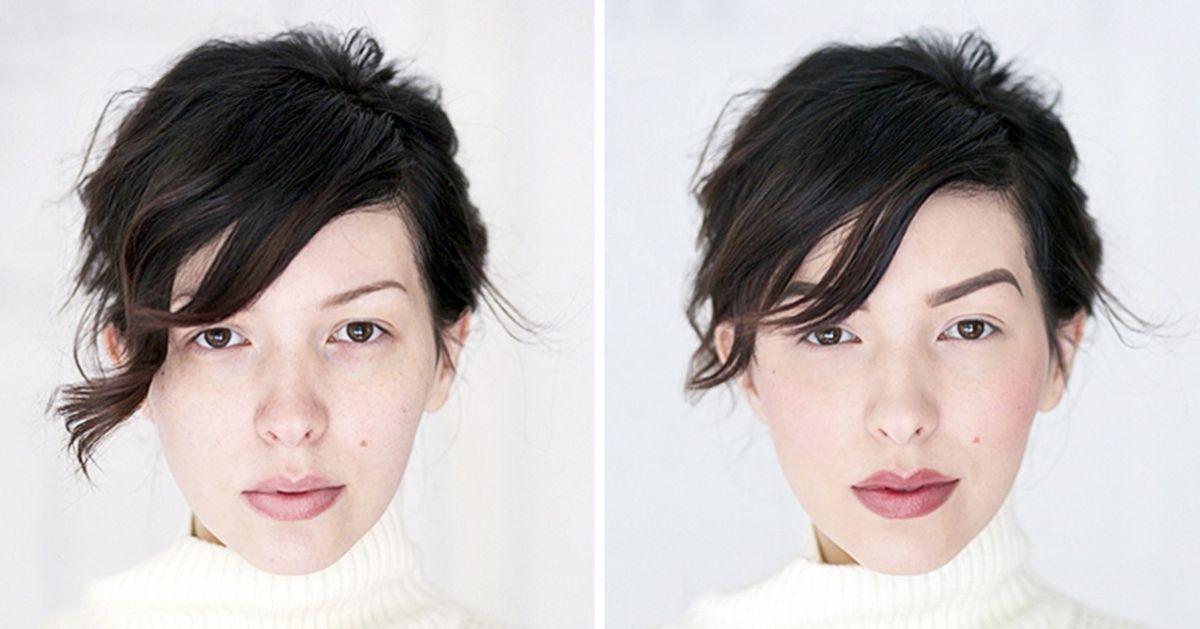 9dicas para uma maquiagem natural eimpecável nodia adia