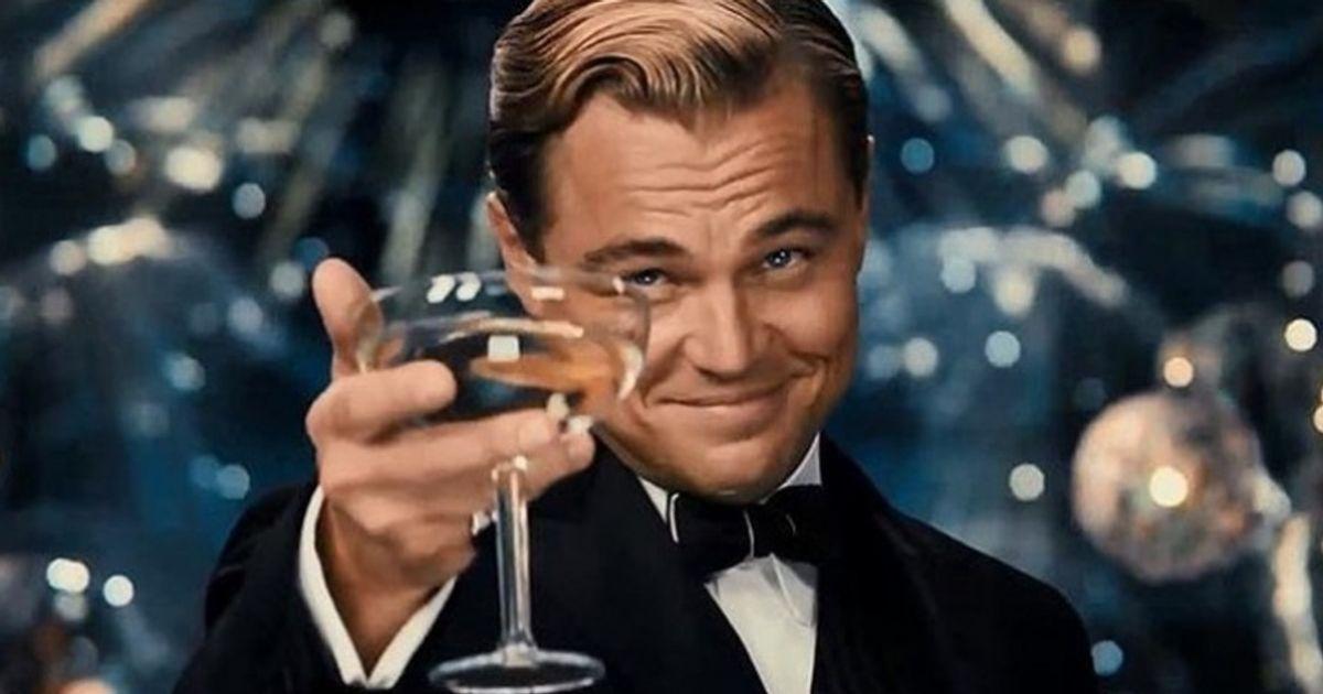 Ótimos filmes deLeonardo DiCaprio que não lhe deram oOscar