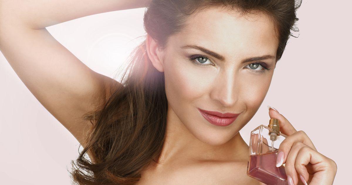 Dicas para escolher seu perfume ideal