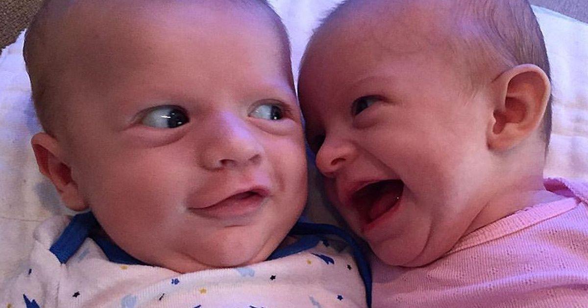 Segundo estudo, irmãos mais novos são os mais engraçados da família