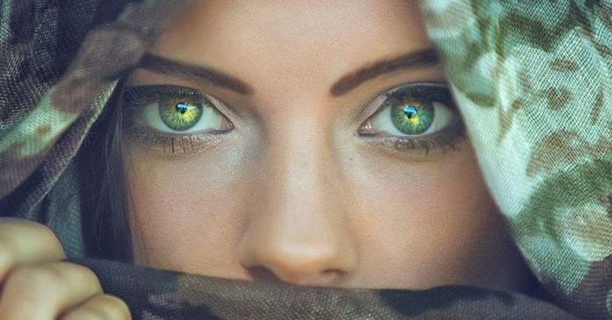 36características dos olhos que você não sabia