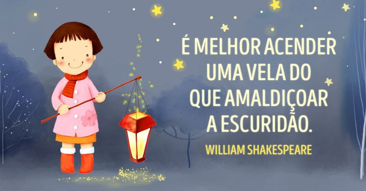 20 frases célebres de William Shakespeare