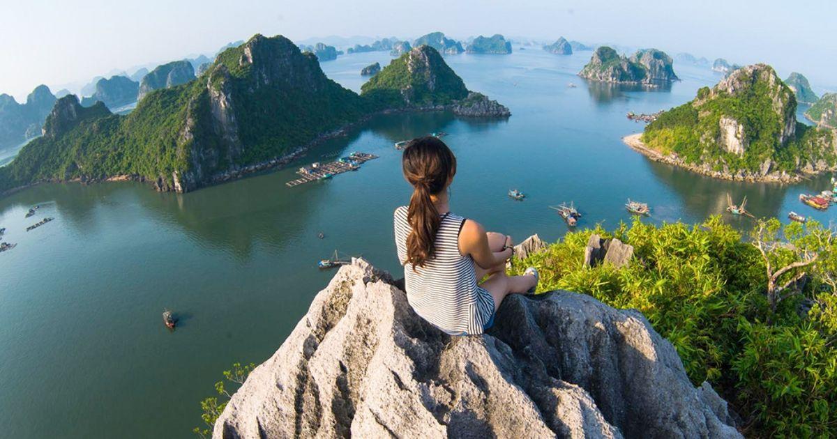Viajar traz mais felicidade doque osbens materiais