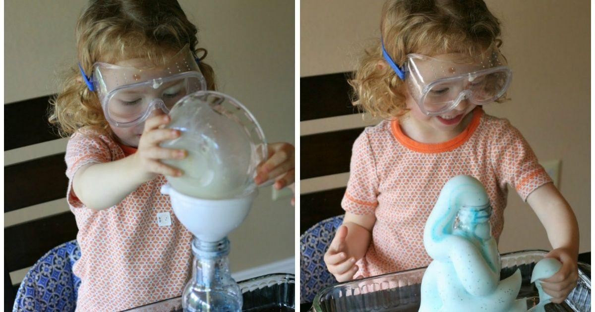 8experimentos mágicos que supreenderão seus filhos