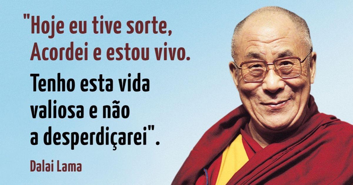 15lições devida doDalai Lama