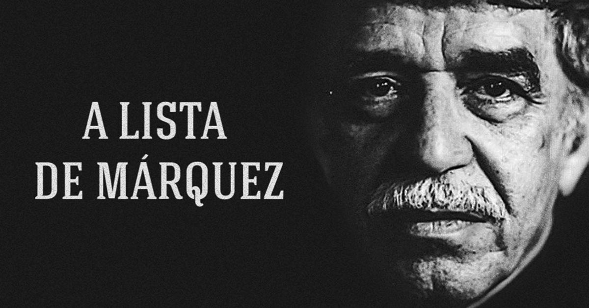 Alista deMárquez: 24livros com aincrível magia das palavras