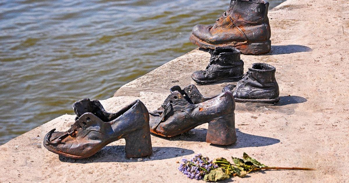 Declarações depessoas que sobreviveram aoholocausto