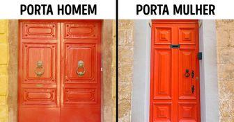 Eu moro em Malta há 13 anos, mas algumas coisas ainda me impressionam