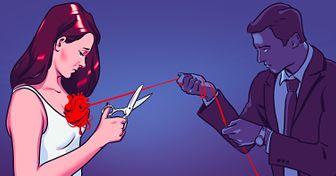 Descubra por que cortar os laços com membros da sua família pode ser super normal