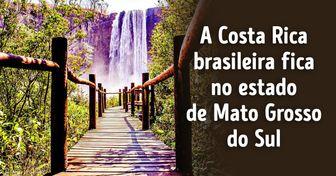 10 Cidades brasileiras com nomes que homenageiam cidades e países estrangeiros (tem Colômbia e até Macedônia)
