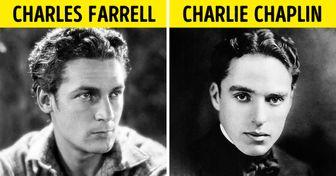 15 Galãs da era do cinema mudo que fariam sucesso nos dias de hoje
