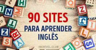 90sites para aprender inglês