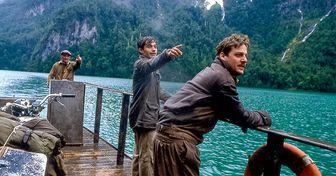 17 Filmes que nos permitem rodar o mundo sem sair da poltrona