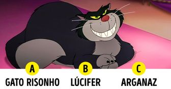 Teste: descubra se você lembra os nomes de alguns personagens felinos da Disney