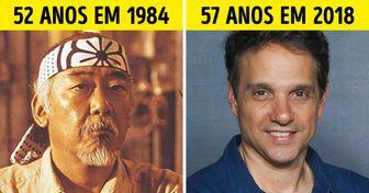 15 Evidências de que no passado as pessoas pareciam mais velhas do que realmente eram