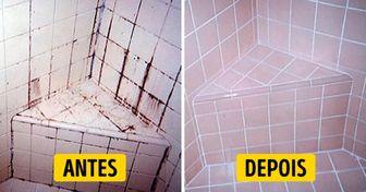 7truques para limpar acasa sem usar detergentes químicos