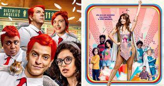 10 Séries nacionais originais da Netflix comprovam que também produzimos conteúdo de qualidade