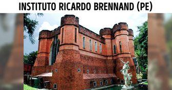 10 Museus brasileiros que você precisa visitar ao menos uma vez na vida