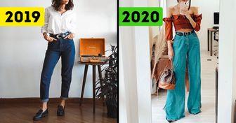 10 Tendências que vão ficar fora de moda em 2020
