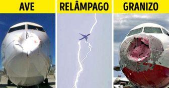 Pilotos respondem a16perguntas depassageiros