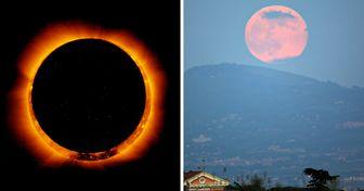 """O """"anel de fogo"""" que vai brilhar no céu em 2020 e outros 9 eventos que você não pode perder"""