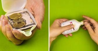 12 Truques para esconder dinheiro que podem enganar qualquer ladrão