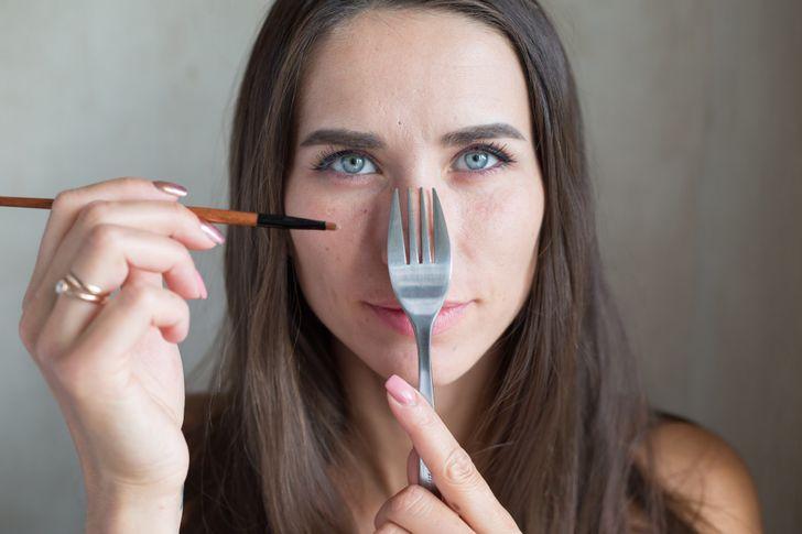 Testei os 8 truques de beleza mais loucos da Internet e já sei qual deles posso recomendar às amigas