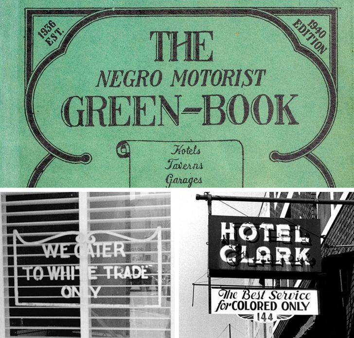 """Averdadeira história dos personagens dofilme """"Green Book"""""""