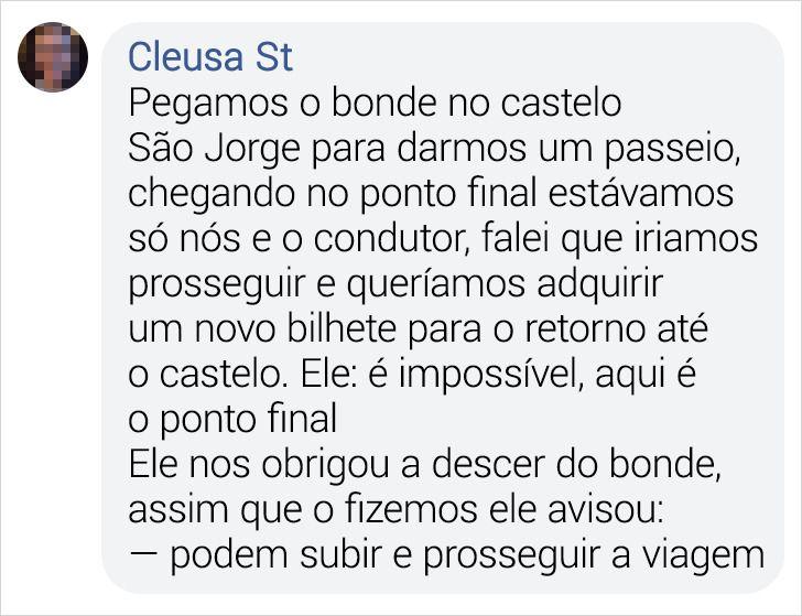 20 Internautas compartilharam os desentendimentos linguísticos de brasileiros em Portugal (Parte II)