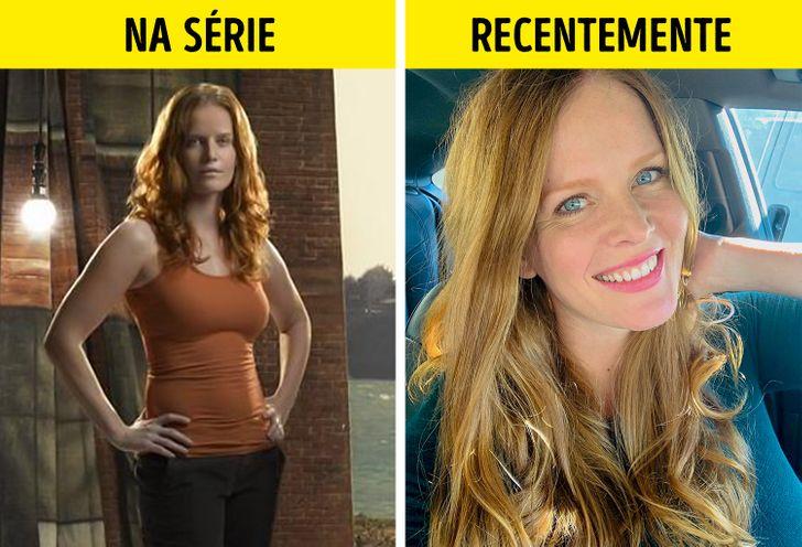 """Como estão 20+ atores e atrizes da série """"Lost"""" hoje, quase 10 anos após seu fim"""