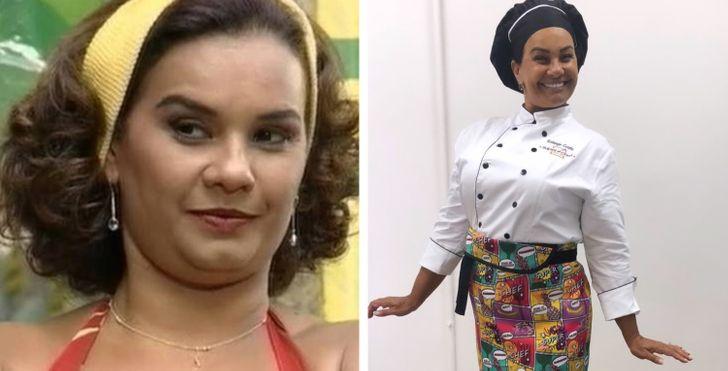 10+ Famosos que mudaram muito depois de fazer cirurgia bariátrica (quase nem deu para reconhecer a Renata Celidônio)