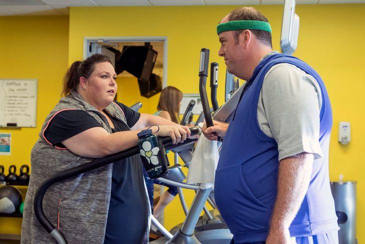 Segundo a ciência, sua família pode ser a responsável pelo seu aumento de peso