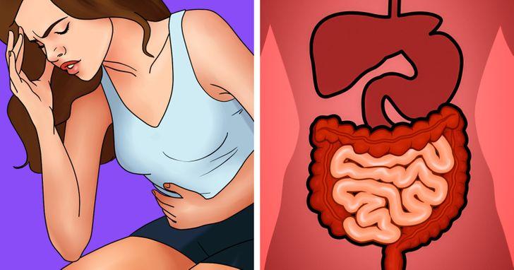 10 Sintomas que mostram que seu corpo está cheio de toxinas
