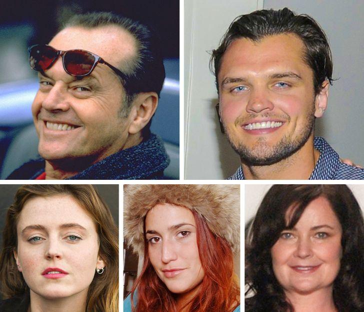 Filhos de famosos que fugiram dos padrões