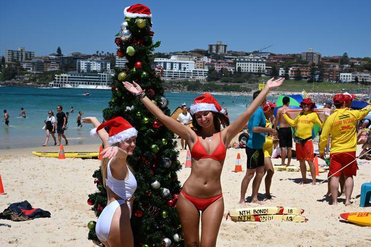15 Cidades do mundo onde o Natal é mais encantador e mais divertido