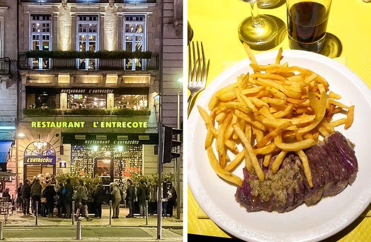 11 Cafés e restaurantes que fazem os turistas largarem tudo e viajarem até o fim do mundo