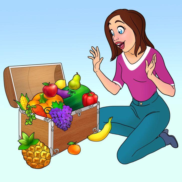 Incluir muitas cores no prato melhora a saúde, garantem especialistas