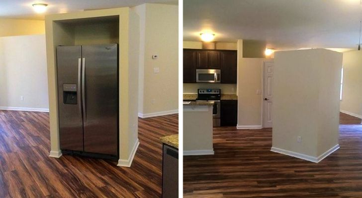 20+ Provas de que reformar a casa com as próprias mãos pode não ser uma boa ideia