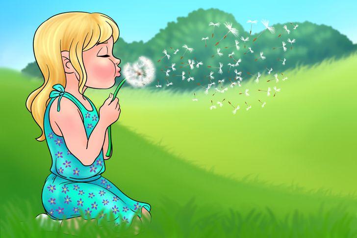 6 Exercícios de respiração para crianças que ajudarão a ativar o cérebro e a melhorar a concentração